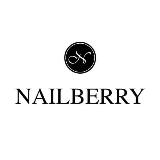 nailberry logo